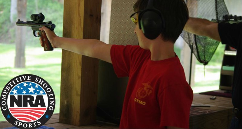 Competitive Shooting   Georgia Sport Shooting Association