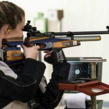 Competitive Shooting | Georgia Sport Shooting Association